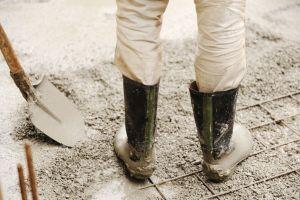 dunwoody concrete services