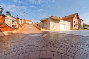 Sandy Springs Decorative Concrete